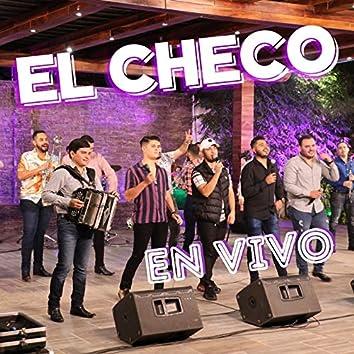 El Checo (En Vivo)