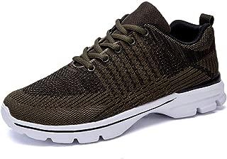 [Caligen] スニーカー ランニングシューズ ウォーキングシューズ スポーツ メンズ レディースシューズ 大きい アウトドア 運動靴 カジュアル 通気性 軽量性 新番