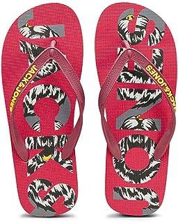 Jack & Jones Logo, Men's Flip Flops