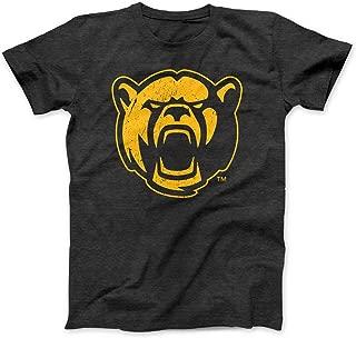 NCAA Collegiate Premium Grunge T-Shirt