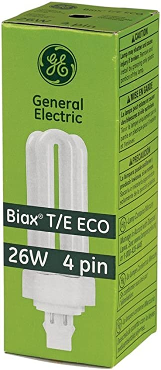 Box x10 OSRAM DULUX T//E Plus 32W//840 4 Broches Blanc Froid GX24Q-3. PLT-BIAX T//E