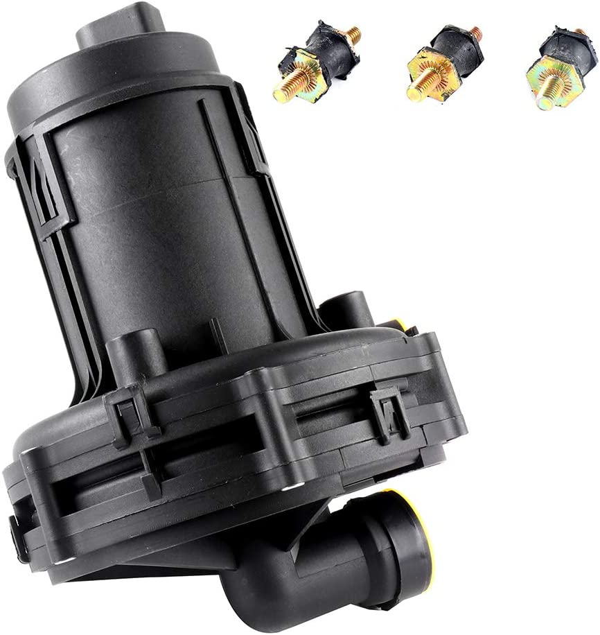 SCITOO Secondary Selling rankings Air Injection Pump with 1998-2006 3 Sockets for Deluxe