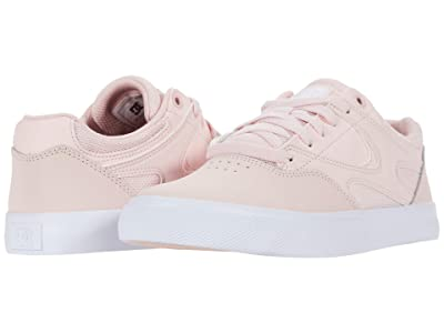 DC Kalis Vulc (Light Pink) Women
