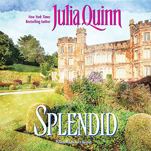 Splendid: Blydon, Book 1
