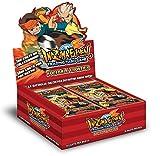Giochi Preziosi 22025 Sobres Inazuma Eleven Booster Pack