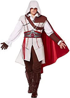 assassin's creed assassin outfit