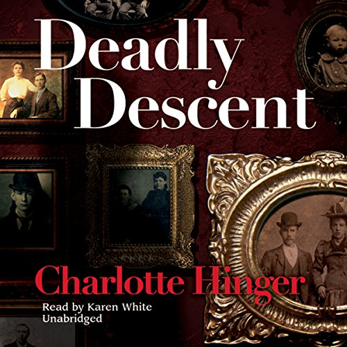 Deadly Descent cover art