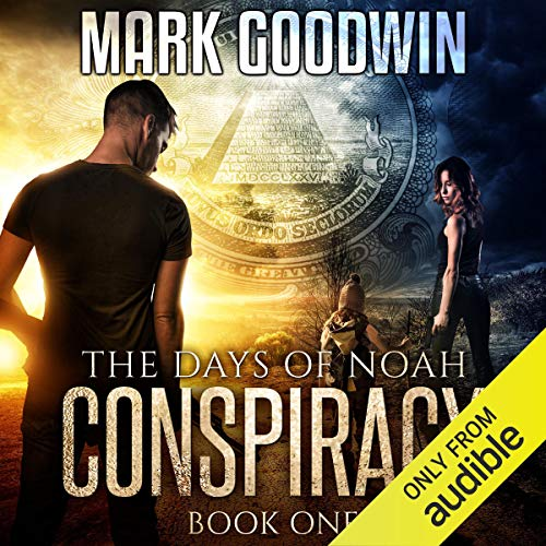 The Days of Noah cover art