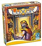Queen Games Luxor Erweiterung The Mummy's Curse -