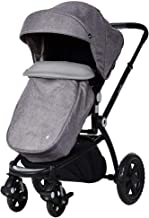 Evenflo GB01-E7GY Tuur Travel System for Baby, Grey