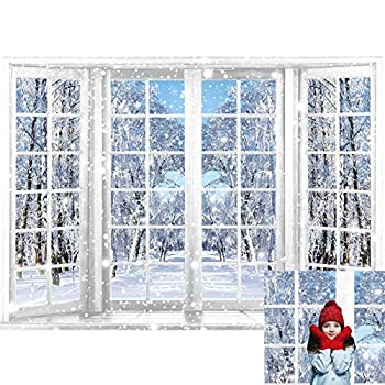 Best snowy background Reviews