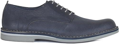 TJ Collection TY 7208816 NVG, Herren Sandalen Blau Blau Blau Navy  alltäglich niedrige Preise