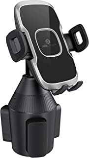 Cup Holder Phone Mount, WizGear Car Cup Holder Phone Mount Adjustable Automobile Cup..