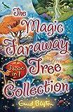 The Magic Faraway Tree. Enid Blyton