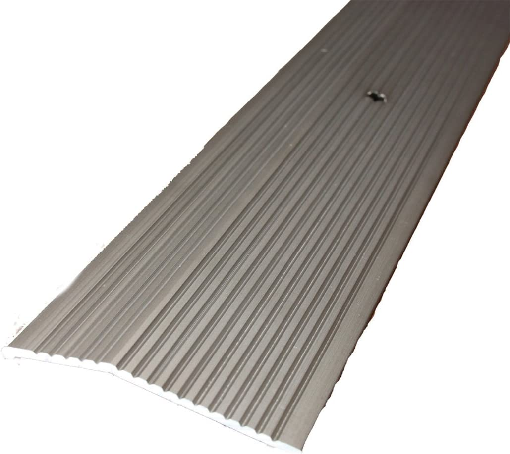 Ranking TOP9 M-D Building Products 43858 Detroit Mall Extra 2 Fluted Carpet Wide Trim