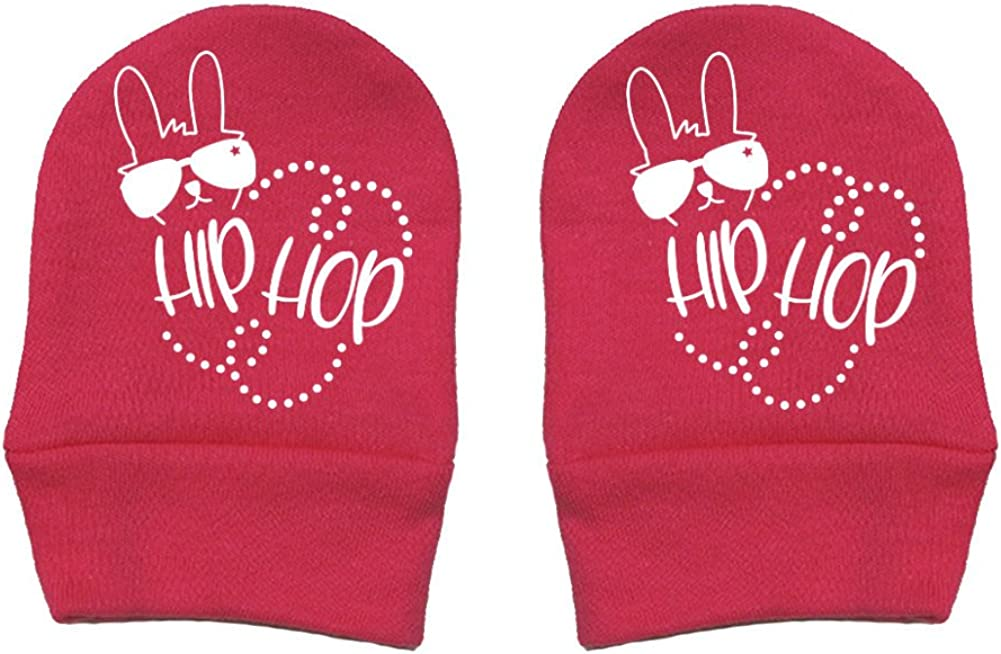 Thick /& Soft Baby Mittens Bunny with Shades and dots Mashed Clothing Unisex-Baby Hip Hop Thick Premium Easter
