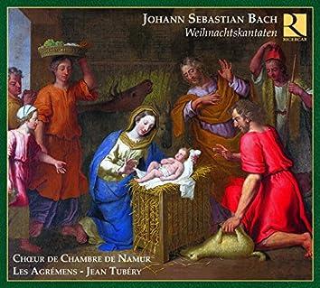 Bach: Weihnachtskantaten