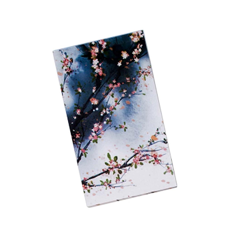 レトロクリエイティブミニノートパソコンのポータブル中国のスタイルのメモ帳の手帳_A11
