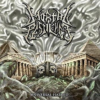 Universal Hatred (First full length album)