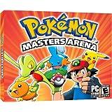 Pokemon Masters Arena (Jewel Case) (輸入版)