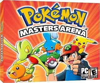 pokemon master arena