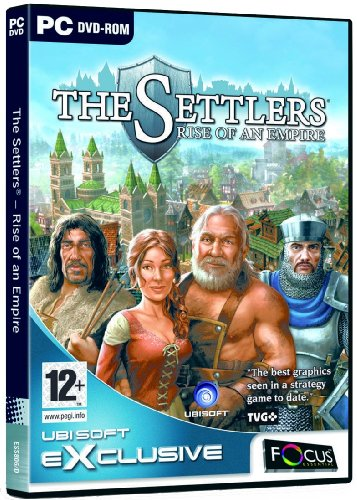 The Settlers : Rise of an Empire [UK Import]
