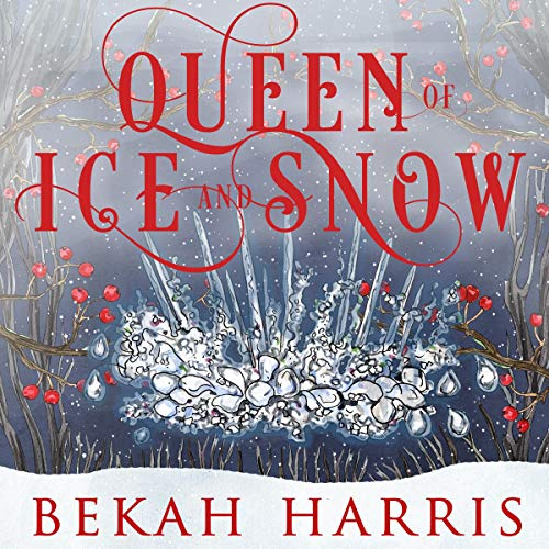 Queen of Ice and Snow  By  cover art