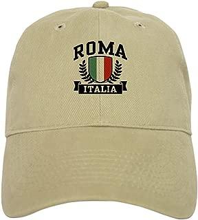Roma Italia Cap Baseball Cap