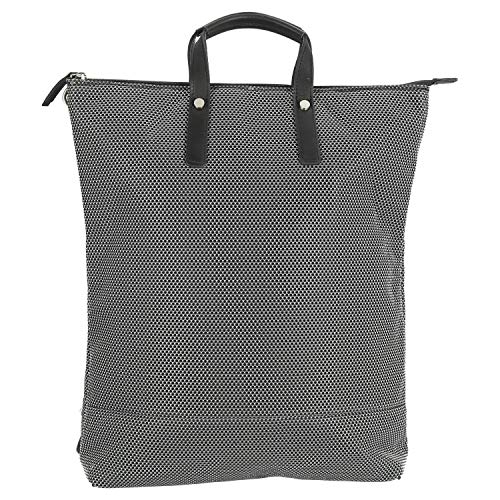 Jost Mesh X Change Bag 3in1 M 44 cm Silver