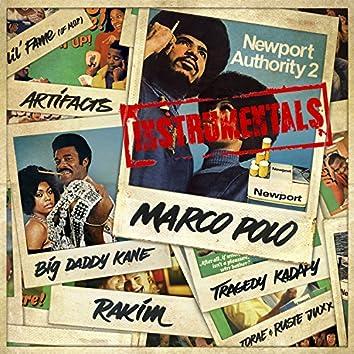 Newport Authority 2 (Instrumental)