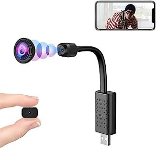 Rettru U22 Small IP Camera
