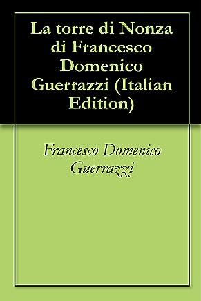 La torre di Nonza di Francesco Domenico Guerrazzi