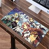 Mauspad Spiel Computer Desktop mauspad Tisch Block heißer Spiel pad 3 800x300x2