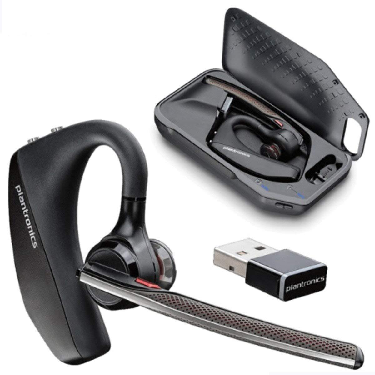 Plantronics VOYAGER 5200 206110 01 Advanced Bluetooth