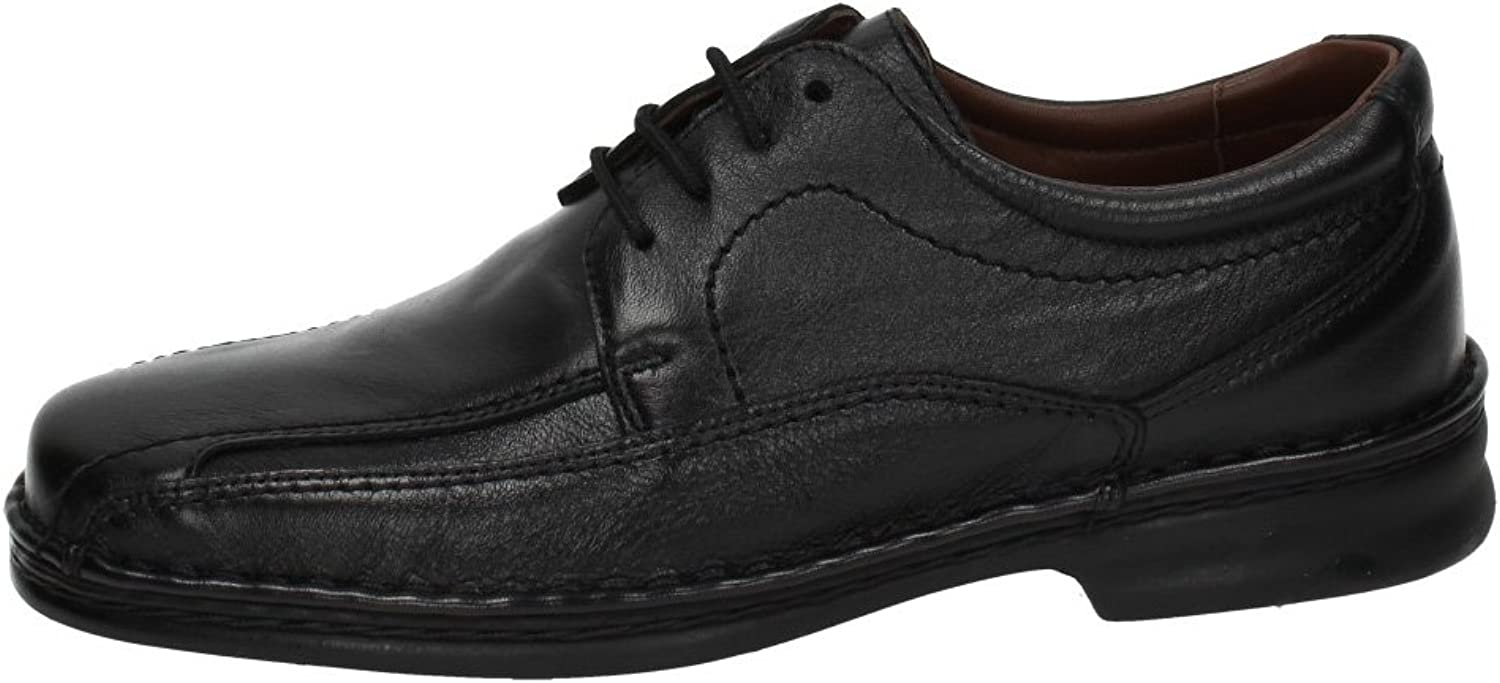 Made in Spain Men's 6500 Lace-Up Flats