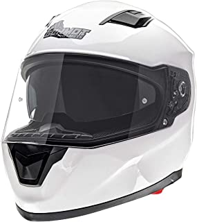 Germot GM 330 Helm Weiß S 55/56