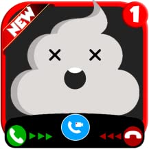 Instant Real Live Fake Call From Ghost Poop - Free Fake Phone Call ID PRO 2019 And Free Fake Text Message  - PRANK FOR KIDS