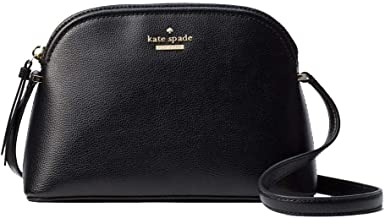 Kate Spade Peggy Patterson Drive Leather Crossbody Bag
