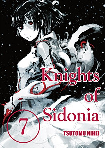 Knights of Sidonia Vol. 7 (English Edition)