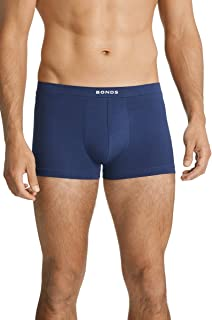 Bonds Men's Underwear Hipster Trunk