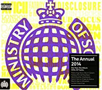 Ministry of Sound: Annual 2014 by VARIOUS ARTISTS