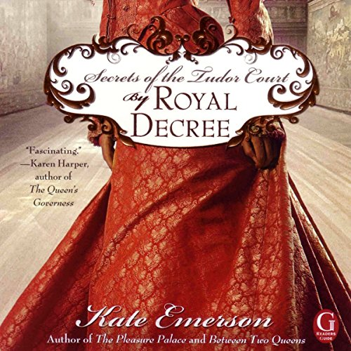 By Royal Decree audiobook cover art