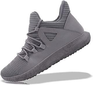 Men's Women's Casual Walking Shoes Breathable Sneakers