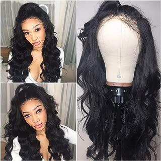 Best silk base topper wig Reviews