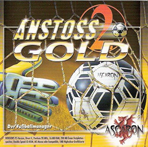 Anstoss 2 GOLD, Der Fußballmanager
