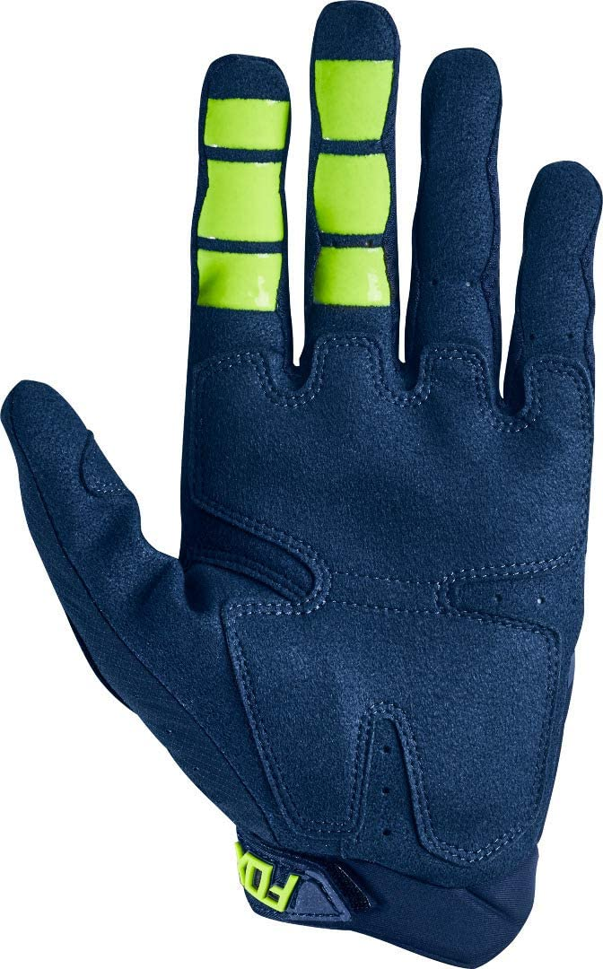 2020 Fox Racing Pawtector Gloves-Blue-L