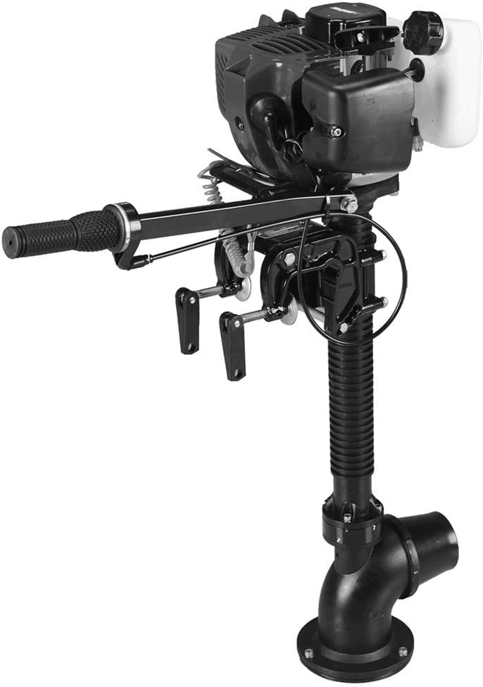SEA 全国一律送料無料 DOG WATER SPORTS Superior Engine セール開催中最短即日発送 Two-strok In Outboard Motor