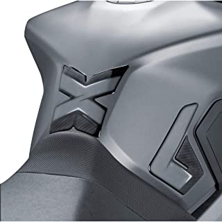 Puig 14-19 BMW RNINET Specific Tank Pads (Carbon Look/Clear)