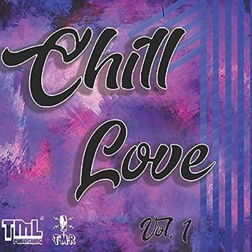 Chill Love, Vol. 1