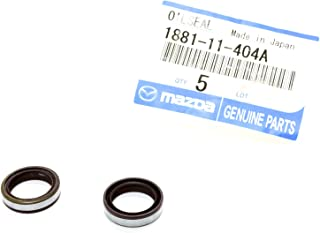 2004-2011 Mazda RX-8 Oil Seal Eccentric Shaft Rotary Engine 1881-11-404A OEM